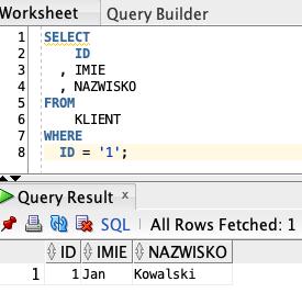 SQL SELECT WHERE